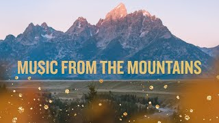 GTMF's Music from the Mountains Opening Concert: Wagner, Dvořák & Glière