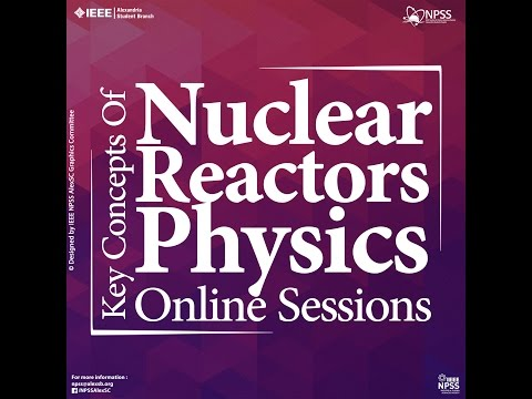 KCNRP | Session 2 – Interaction of Neutrons with Matter