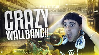 Repeat youtube video CRAZY WALLBANG!!
