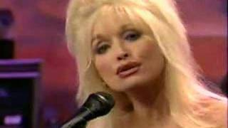 Just When I Needed You Most- Dolly Parton