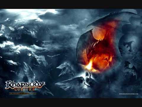 09 The Frozen Tears Of Angels- Rhapsody Of Fire
