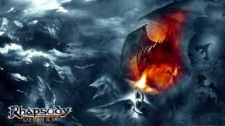09 The Frozen Tears Of Angels- Rhapsody Of Fire