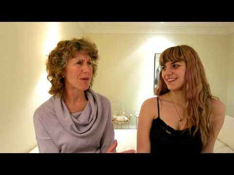 Almost Adults - Cassie + Mackenzie's Audition Tape from YouTube · Duration:  2 minutes 44 seconds