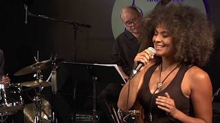 As Time Goes By - Kirk Whalum and Kandace Springs Live at the Jazz Cave