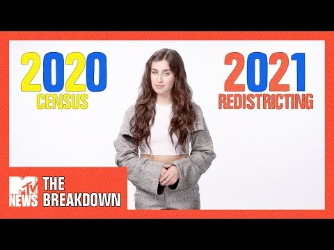 Lauren Jauregui on How Your Midterm Vote Can Impact the Next 10 Years | The Breakdown | MTV News Mp3
