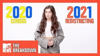 Lauren Jauregui on How Your Midterm Vote Can Impact the Next 10 Years | The Breakdown | MTV News