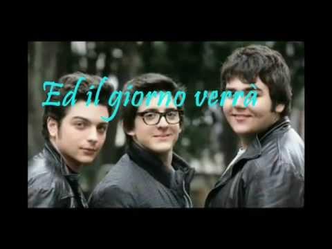 IL VOLO - Il Mondo (*with Lyrics & English Subs*)