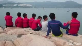 香港航海學校 - 踏上奧夢之路