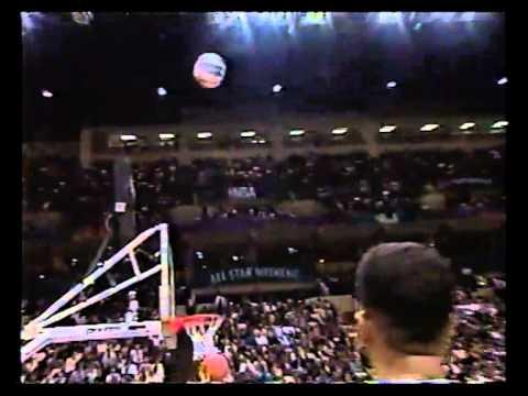 Mark Price NBA 3 Point Shootout 1994