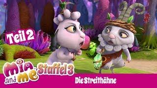 Die Streithähne - Teil 2 - Mia and me - Staffel 3 thumbnail