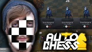 3 x Drow Start ... | Dota Auto Chess [Deutsch] [#07]