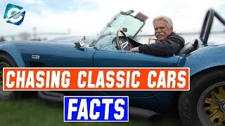 Behind the Scene Facts of Wayne Carini's Chasing Classic Cars