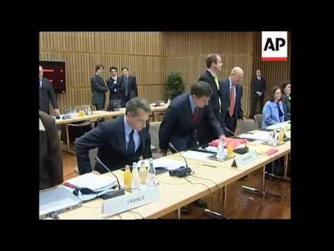 Paris Club meets to discuss moratorium on debt of tsunami-hit nations