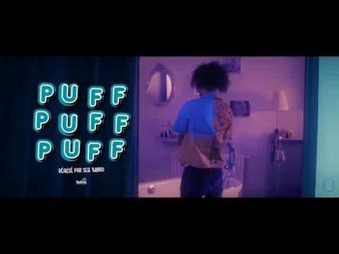 Смотреть клип Gambi - Puff Puff Puf