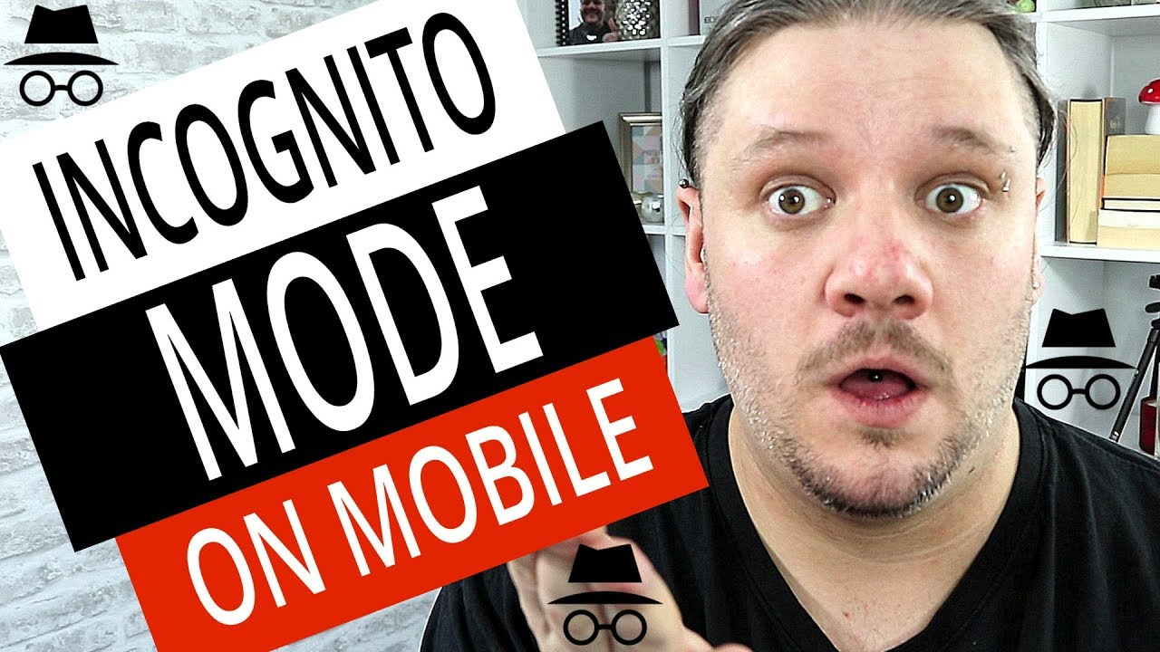 How To Turn On Youtube Incognito Mode For Mobile Android And Iphone Youtube