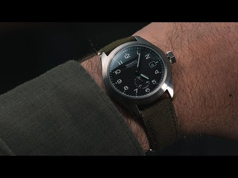 5 Highlights From Bremont's 2019 Collection