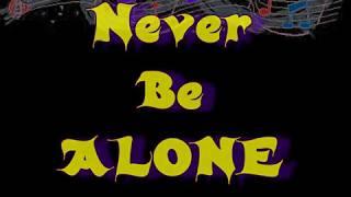 Alone Thomascow