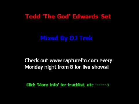 Todd 'The God' Edwards Set (Part 6)