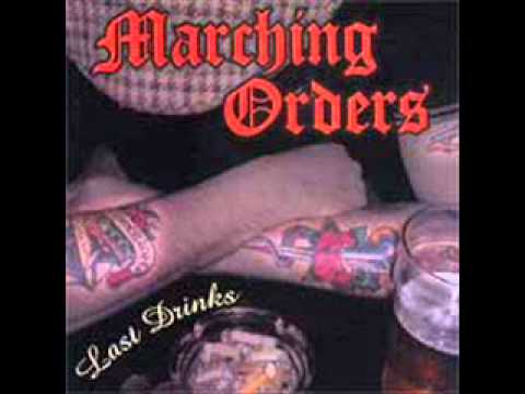 Marching Orders- Misplaced loyalty