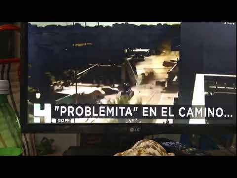 TV Azteca pasa como noticia una escena de Capitan America Civil War