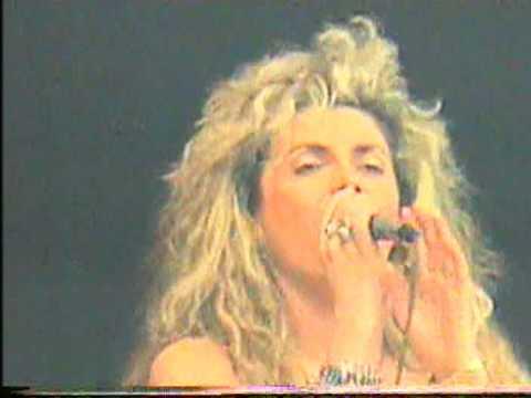 Indira Radic Live 1995