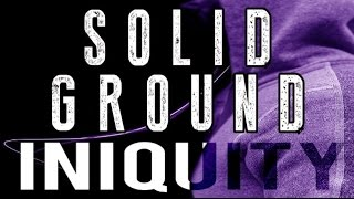 "RAP ♫ ""Solid Ground"" 