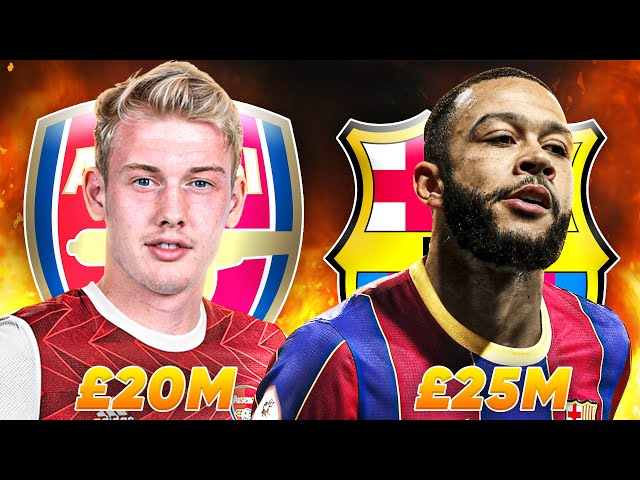 10 Bargain Superstars Who Could Improve YOUR Team!