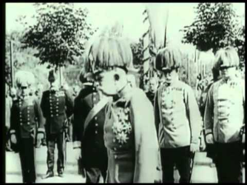 WWI Documentary - Clash of The Empires (Ep1)