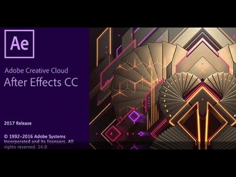 After Effects CC 2017.1 ( 2017 年 4 月)リリースのバグ修正一覧