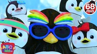 Penguin Dance | +More Nursery Rhymes & Kids Songs - CoCoMelon