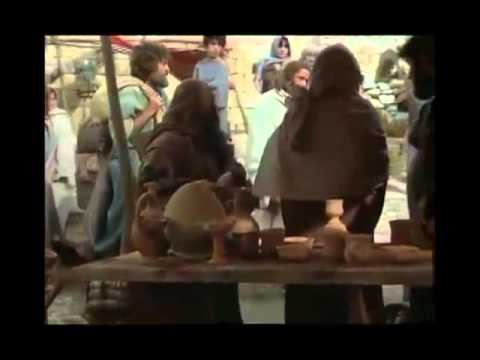 The Jesus Film - Kurdish, Central / Kurdi / Sorani Language (Iraq, Iran)