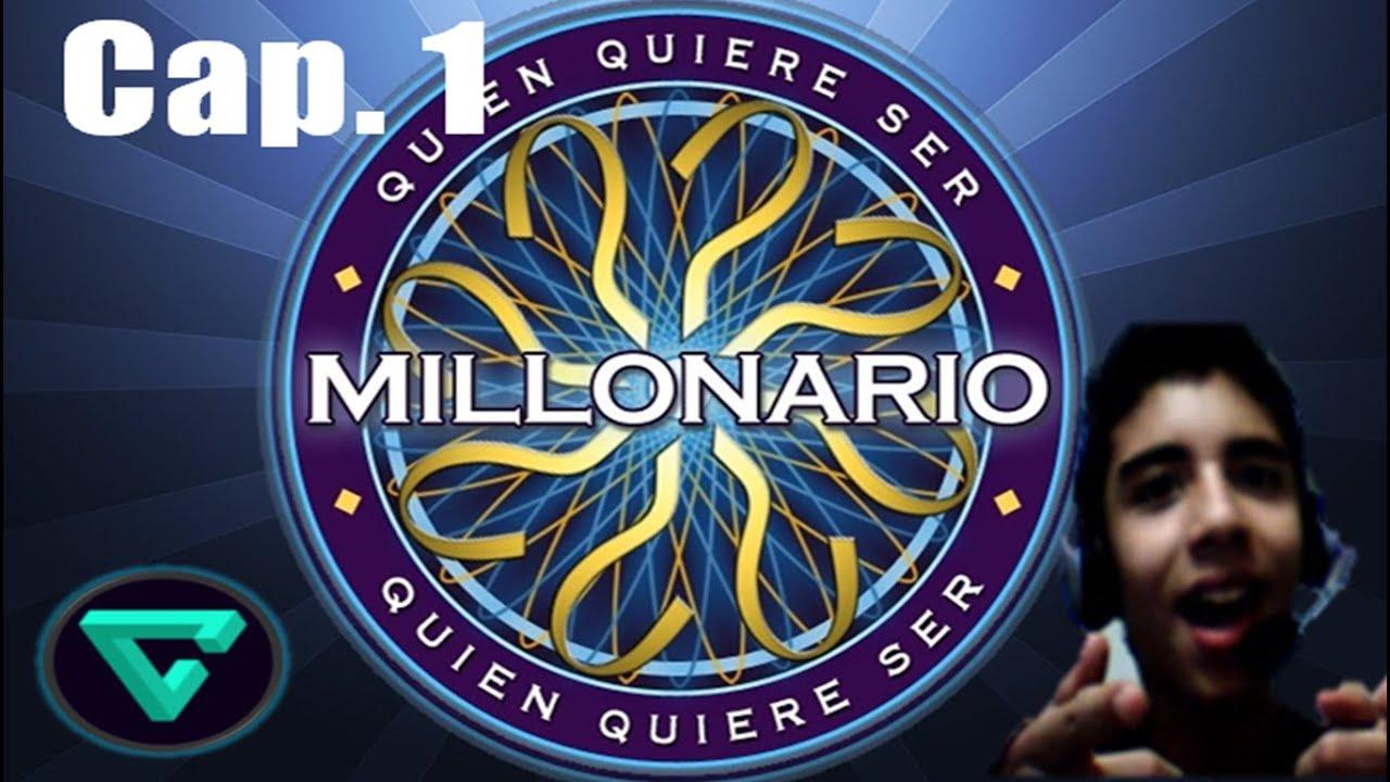 Ver Quien Quiere ser Millonario | Cap 1 en Español