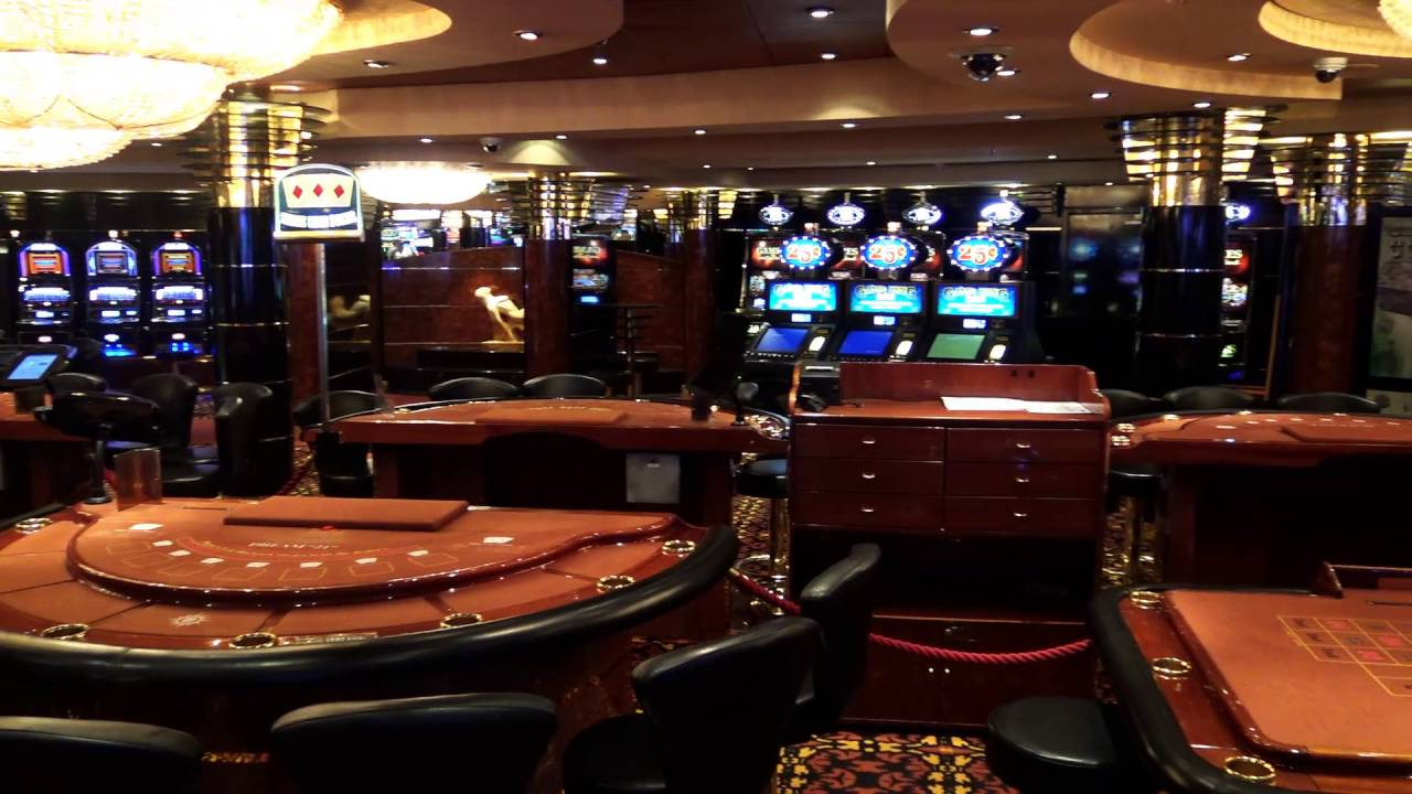 Cruises Without Casinos