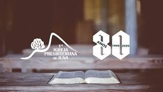 Cópia de ESCOLA BÍBLICA DOMINICAL - 08/11/20