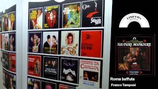 Franco Tamponi - Roma baffuta