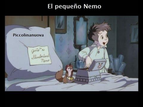 Download El pequeño Nemo (En español)