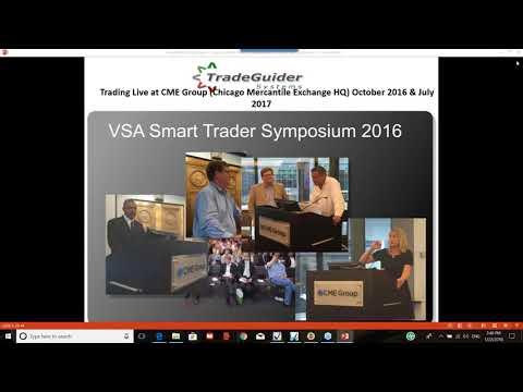 VSA Trade Alert Service