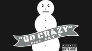Young Jeezy ft. Jay Z- Go Crazy
