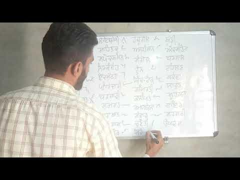 18 Newspaper Shorthand Punjabi Outlines Shikh Farid VTC Faidkot 9888335327