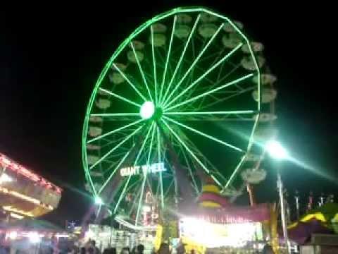 Expo Feria Guadalupe Nuevo Le 243 N 2013 Youtube