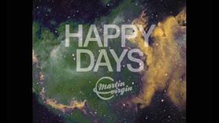 Martin Virgin vs. South eXpress - Happy Days (Nick Chacona Rimini Fling Mix) - A2B045