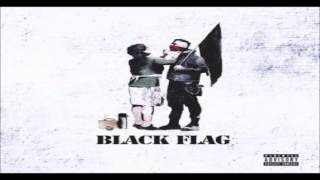 Machine Gun Kelly - Raise The Flag (Black Flag)
