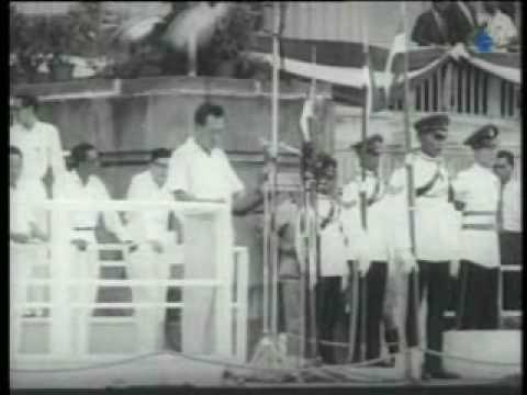 1963 National Day Celebrations (Berita Singapura)