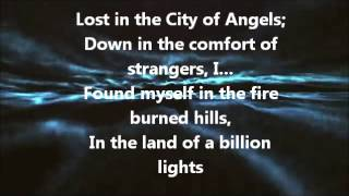 30 Seconds to mars City of angels lyrics
