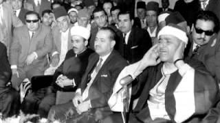 تلاوه نادره جدا- الشيخ -مصطفى اسماعيل - ماتيسر من سوره القصص - ولما ورد ماء مدين