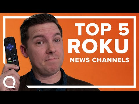 5 FREE Streaming News Apps on Roku | How cord cutters can keep up-to-date