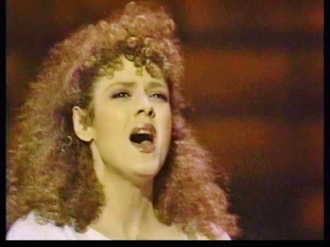 1986 Tony Awards ~ COMPLETE