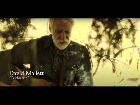 """""""Celebration"""" - David Mallett - Official Music Video"""