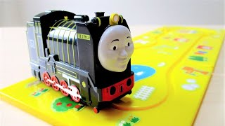 Running! Hiro Thomas & Friends はしる!きかんしゃヒロ きかんしゃトーマス 増田屋 thumbnail