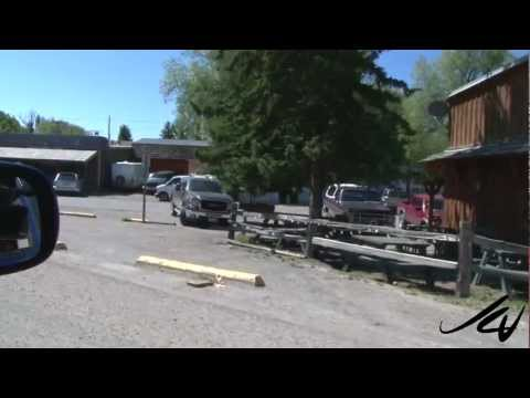 Montana Travel - YouTube
